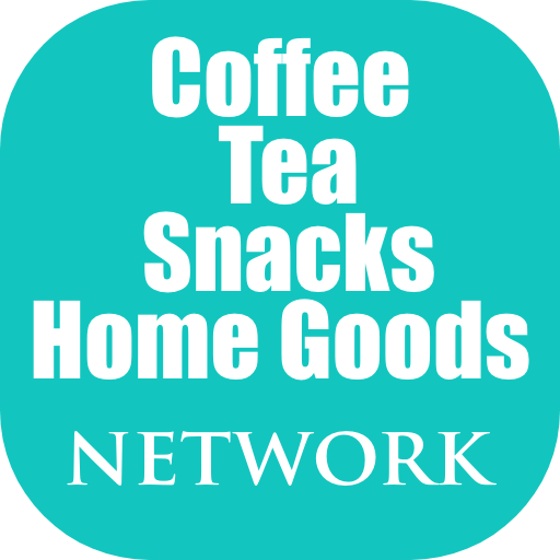 Coffee Tea Snacks Network