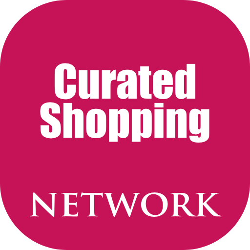 Curated Shopping Network