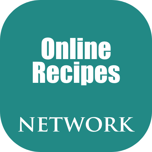 Online Recipes Network