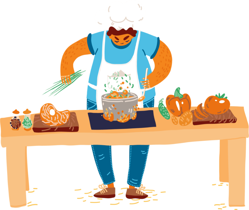 Earn Online Launch a Recipe Cooking Store #WorkingSmartOnline
