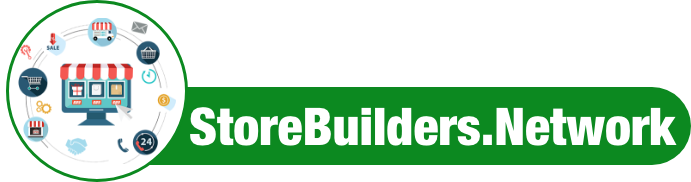 Store Builders Network Wordpress Niche Website Stores